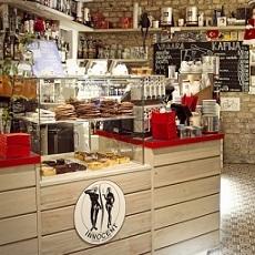 Innocent Café
