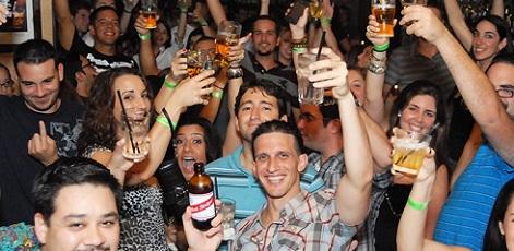 Bar Crawl | Riga Clubbing Weekender | Packages | Weekend In Riga